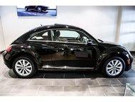 Volkswagen Beetle Coupe Auto 1.8T w/Sun 2014