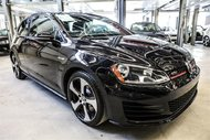 Volkswagen GTI None 2015