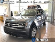 2018 Volkswagen Atlas Trendline 3.6 FSI  - Bluetooth - $263.76 B/W