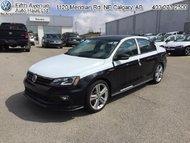 2017 Volkswagen Jetta GLI Autobahn  - Navigation - $239.42 B/W