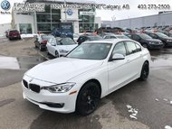 2014 BMW 3 Series 328i xDrive  - $201.47 B/W