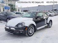 2018 Volkswagen Beetle Coast  - Style Package - $186.26 B/W