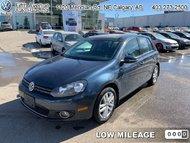 2011 Volkswagen Golf 2.0 TDI Comfortline  - $212.71 B/W