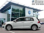 2015 Volkswagen Golf 2.0 TDI Trendline  - $132.48 B/W