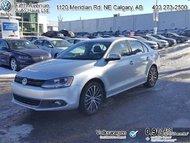 2014 Volkswagen Jetta 1.8 TSI Highline  - Certified - $132.22 B/W