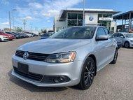 2014 Volkswagen Jetta 2.0 TDI Highline  - Certified - $135 B/W