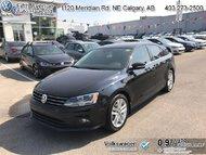 2015 Volkswagen Jetta 2.0 TDI Highline  - Certified - $138.31 B/W