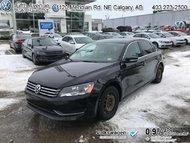 2014 Volkswagen Passat 2.5 Trendline  - Certified - $114.23 B/W