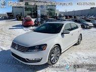 2015 Volkswagen Passat 1.8 TSI Comfortline  - Certified - $132.22 B/W