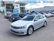 2017 Volkswagen Passat Comfortline  - $191.28 B/W