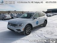 2018 Volkswagen Tiguan Comfortline 4MOTION  - $243.54 B/W