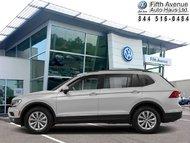 2018 Volkswagen Tiguan 2.0T S  - Certified - $177.56 B/W