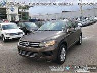 2012 Volkswagen Touareg 3.6 Comfortline  - Certified - $169.52 B/W