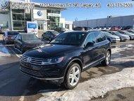 2015 Volkswagen Touareg 3.0 TDI Highline  - R-Line Package - $481.07 B/W