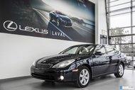Lexus ES 330 Premium -Toit ouvrant-Cuir-seul. 95485 kms 2006