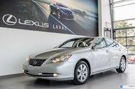 Lexus ES 350 CUIR-TOIT OUVRANT 2009