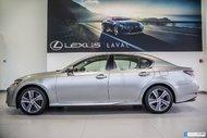 Lexus GS 350 AWD / NAVIGATION / CAMERA / TOIT OUVRANT 2016