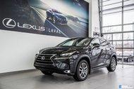 Lexus NX 200t AWD-Luxe-Navigation-Caméra 2015