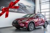 Lexus NX 200t NAVIGATION / TAUX À COMPTER DE 1.9% 2015
