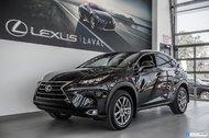 2016 Lexus NX 200t NAVIGATION +CAMERA + CUIR + CERTIFIÉ
