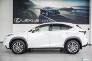Lexus NX 200t AWD / PREMIUM / CAMERA / VOLANT CHAUFFANT 2017