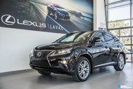 Lexus RX 350 Touring-Navigation-Caméra-Toit Ouvrant 2013