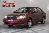 Toyota Corolla 2006+CE+A/CPORTES ELECTRIQUES 2006
