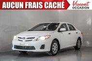 2013 Toyota Corolla 2013+CE+MANUEL