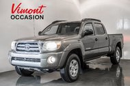 Toyota Tacoma DOUBLE CAB V6 4X4 GR.ELECTRIQUE+ AIR CLIMATISE 2010