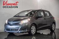 Toyota Yaris HB AUTOMATIQUE 5 PORTES 2012