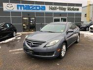 2011  Mazda6 GS at