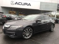2016 Acura TLX ELITE   FULLYLOADED   3.3%   TINT   1000$OFF