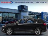 2019 Chevrolet Equinox LT 1LT  - Bluetooth -  Heated Seats - $196.52 B/W