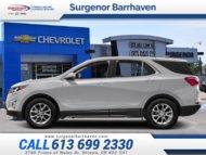 2019 Chevrolet Equinox LT  - Android Auto -  Apple CarPlay - $196 B/W