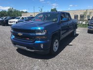 Chevrolet Silverado 1500 LT  - Z71 - SiriusXM Radio 2018