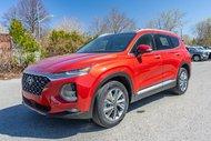 Hyundai Santa Fe LUXURY 2019