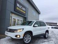 Volkswagen Tiguan Special Edition**AWD,DÉMARREUR,CAMÉRA RECUL,ETC** 2015