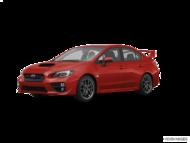 2015 Subaru WRX STI BASE