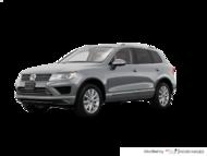 2016 Volkswagen Touareg SPORTLINE