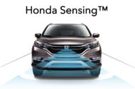Honda Sensing : quand votre voiture vous met en sécurité
