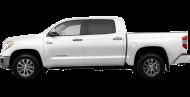 Toyota Tundra CREWMAX LIMITED 2016