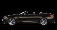 2016 BMW M6 Cabriolet