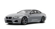 BMW M6 Coupé  2016