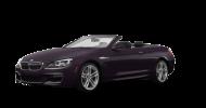 BMW Série 6 Cabriolet  2016