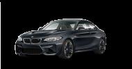 2017 BMW M2 Coupé