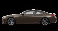 2017 BMW M6 Coupé