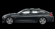 2017 BMW 4 Series Gran Coupé
