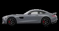2017 Mercedes-Benz Mercedes-AMG GT