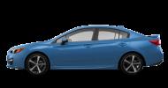 2017 Subaru Impreza 4-door