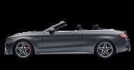 2018 Mercedes-Benz Classe C Cabriolet